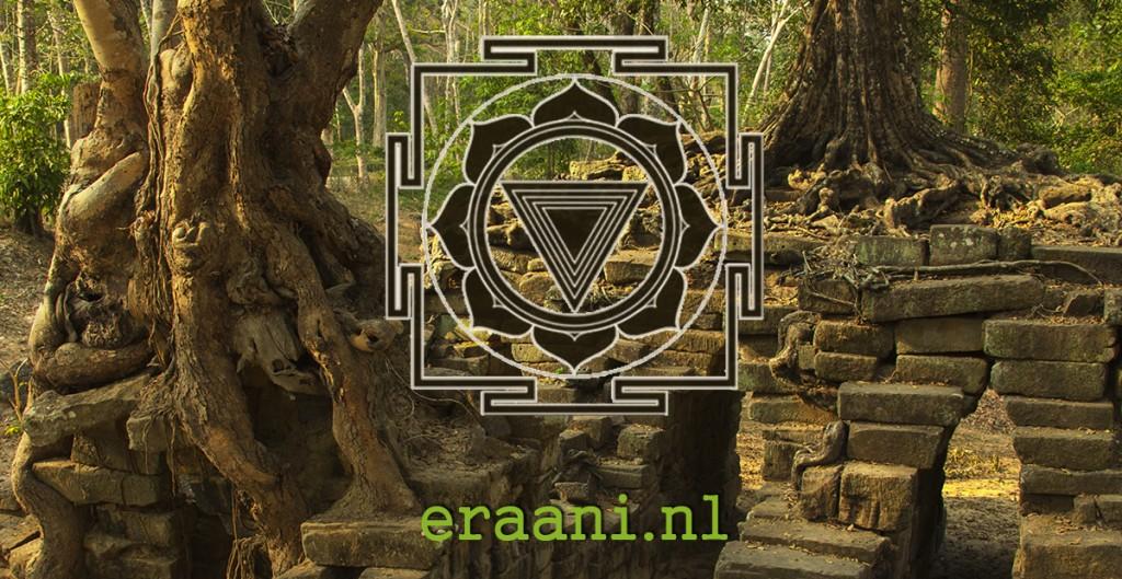 Eraani Love destroys everything Kali Yantra
