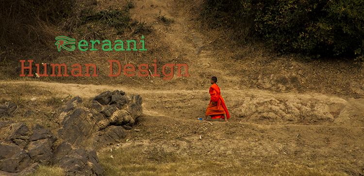 Eraani Human Design Individual Path